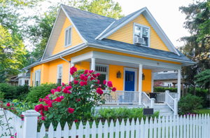 Bad Exterior Painting Decisions (And How To Avoid Them)!