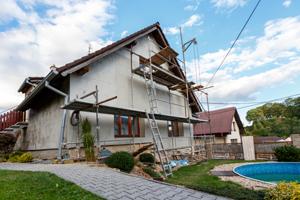 How to Prepare For a Home Exterior Renovation - Part 1