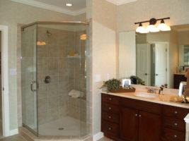 Shower Installation Tampa FL
