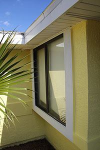 Window replacement by Morgan Exteriors