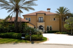 home for sale on the east coast of florida near the beach area