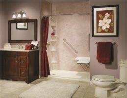 Bathroom Remodel Lehigh Acres FL