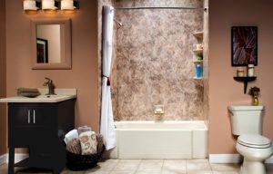 Bathroom Renovations Lutz FL