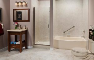 Bathroom Renovations St. Petersburg FL