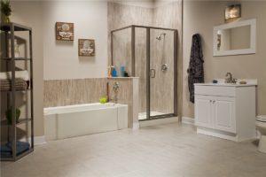 Bathtub Replacement Wesley Chapel FL
