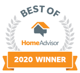 Morgan Exteriors, Inc. - Best of HomeAdvisor Award Winner