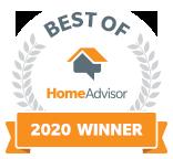 Morgan Exteriors, Inc. - Best of HomeAdvisor Award Winner