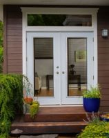French Doors Kissimmee FL