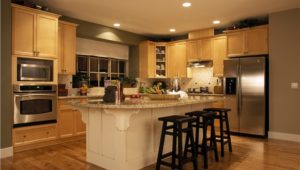 Kitchen Cabinet Refacing Clearwater FL