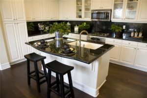 Kitchen Cabinet Refacing New Port Richey FL