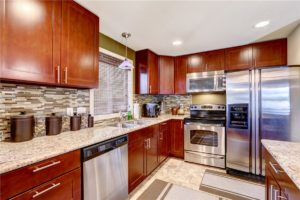 Kitchen Cabinet Refacing St. Petersburg FL