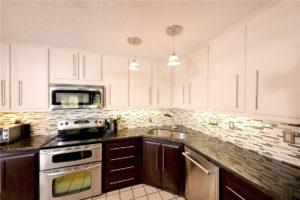 Kitchen Cabinet Refacing Valrico FL