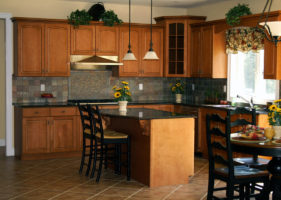 Kitchen Cabinets Land O Lakes FL