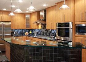 Kitchen Cabinets New Port Richey | Morgan Exteriors