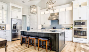 Kitchen Cabinets Pasco County FL