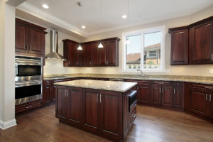 Redo Kitchen Cabinets Dunedin, Refacing | Morgan Exteriors