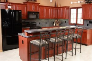 Redo Kitchen Cabinets Lutz, Refacing | Morgan Exteriors