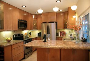 Redo Kitchen Cabinets New Port Richey FL