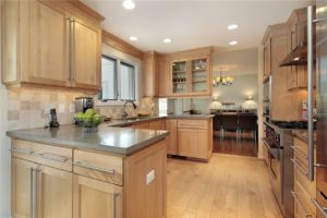 Redo Kitchen Cabinets St. Petersburg | Morgan Exteriors