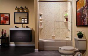 Shower Installation Orlando FL