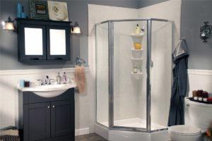 Shower Installation St. Petersburg FL