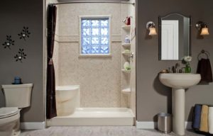 Shower Remodel Deltona FL