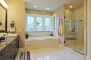 Shower Remodel Lutz FL
