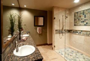 Shower Remodel Tampa FL
