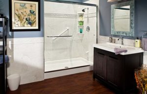 Shower Surrounds