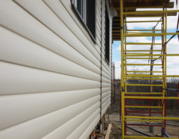 Siding Options St. Petersburg FL