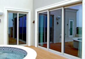 Sliding Glass Doors St. Petersburg FL