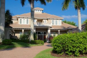 Soffit and Fascia Replacement Tampa FL